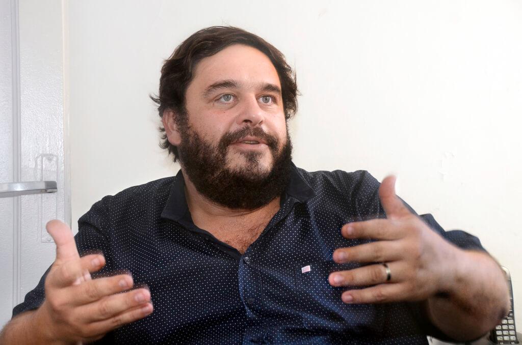 Ing. Agr. Ignacio Buffa: Tenemos todo para que Uruguay dé un salto abismal de producción