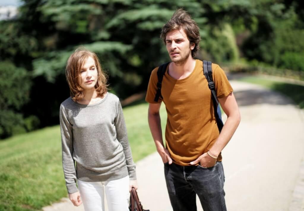 Dos reflexivos dramas franceses