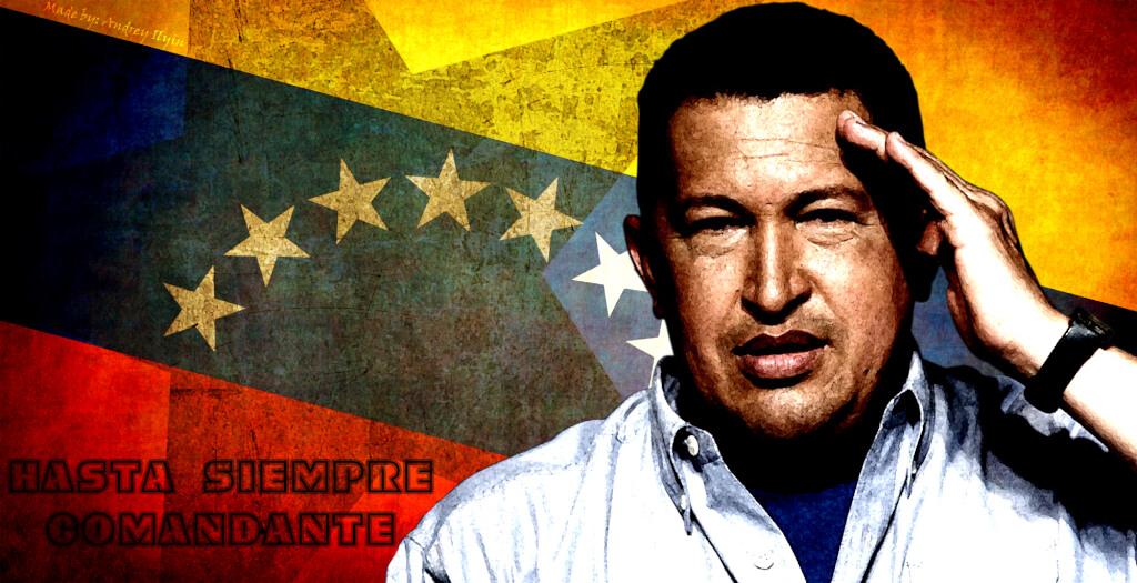 Las dos Venezuela