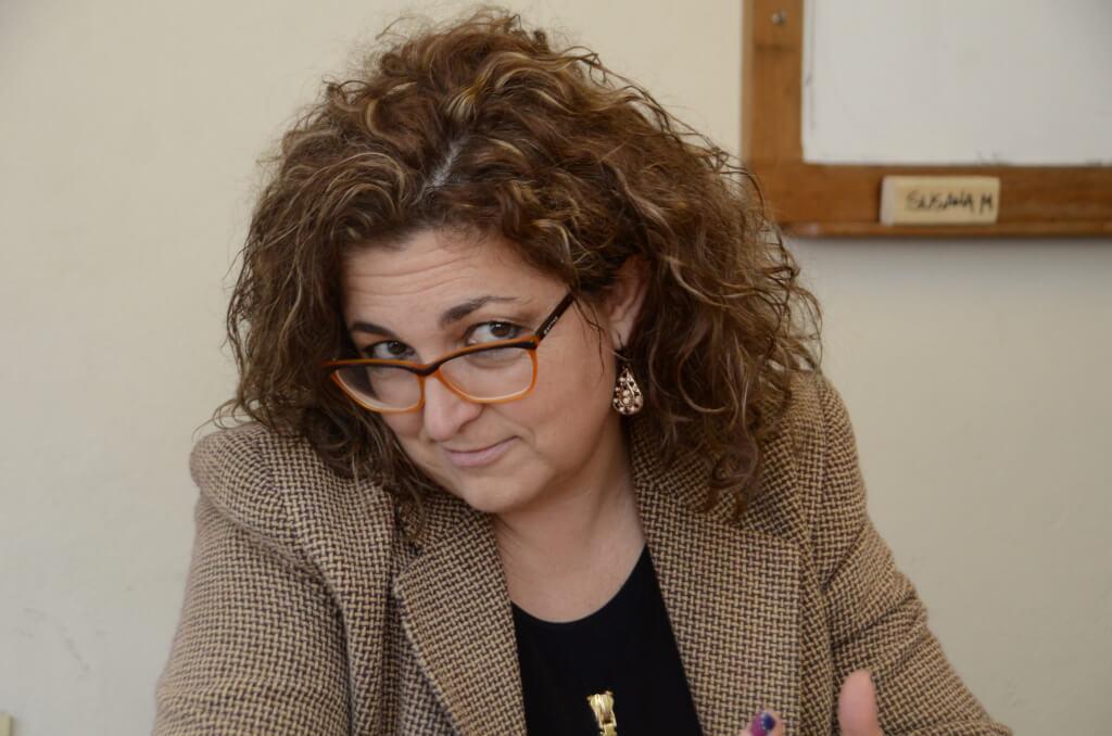 Susana Mangana: ¿No seremos cada vez más egoístas e individualistas?