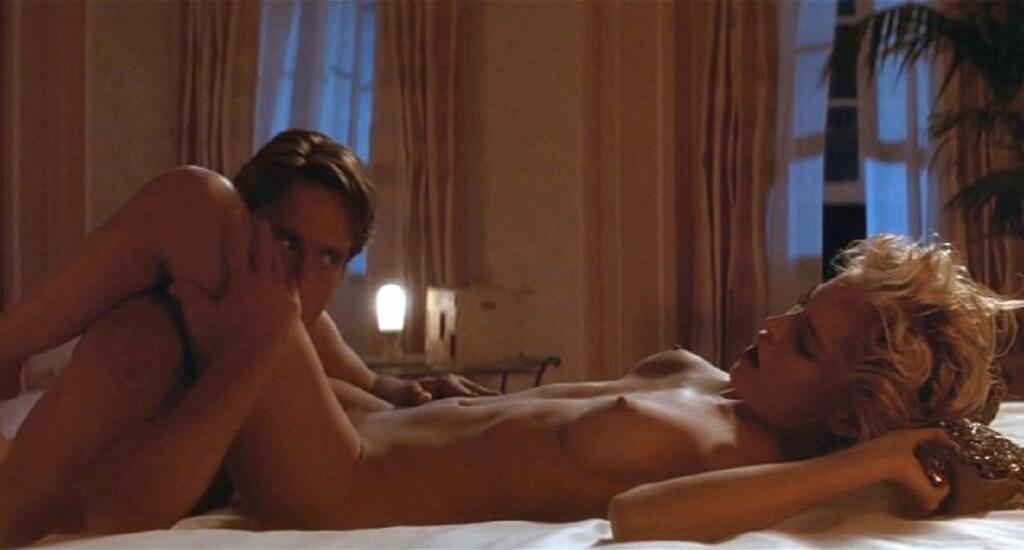 """25 años de """"Bajos Instintos"""", un clásico del erotismo"""