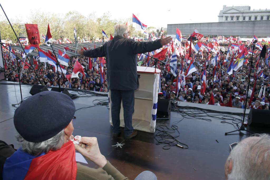 Danilo: ¿Esto se sigue llamando revolución?