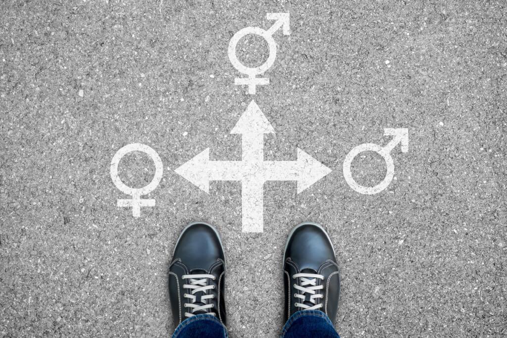 Infancias y adolescencias de la diversidad sexual. Del dicho al hecho…    Federico Charlo