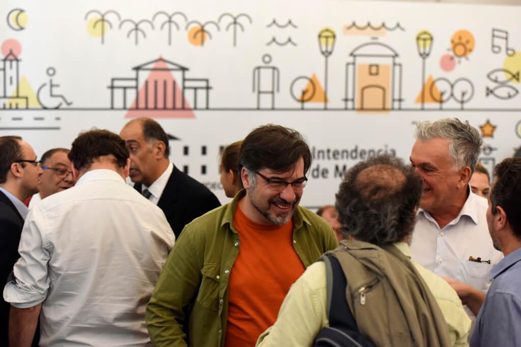 El día que Montevideo volvió a ser el laboratorio de los locos por Leonel Groisman