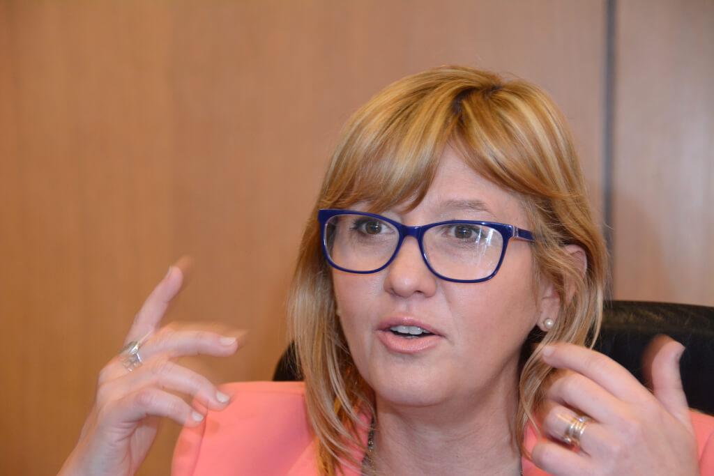 Cristina Lustemberg, diputada frentista independiente:  Una fuerza de izquierda nunca se puede escudar en lo que hizo y que eso sea suficiente.