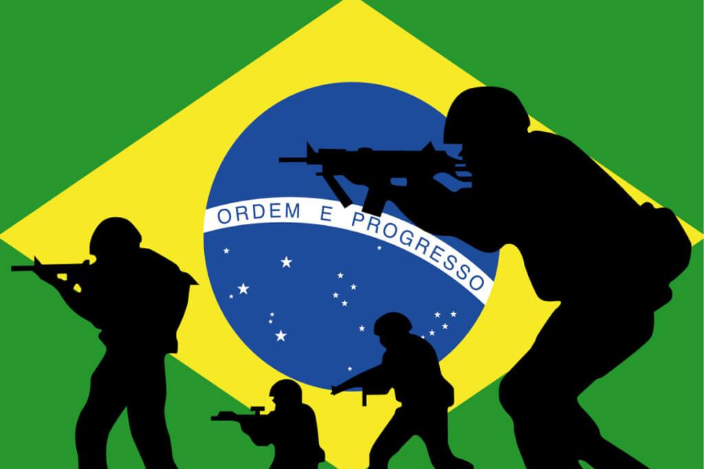 Brasil: el asesinato en la ruta del golpe  por Ruben Montedónico