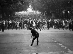 520) París en mayo de 1968